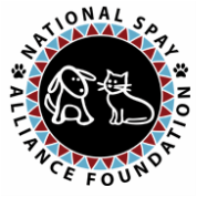 National Spay Alliance Foundation Logo